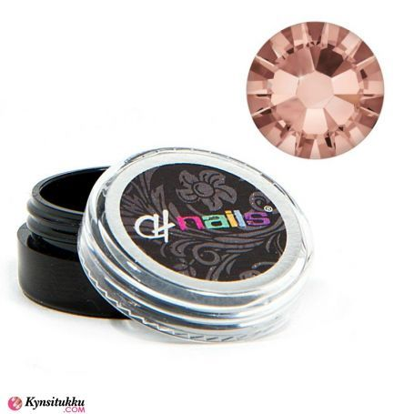 Swarovski® Crystal Xillion Blush Rose 1.75mm 100kpl