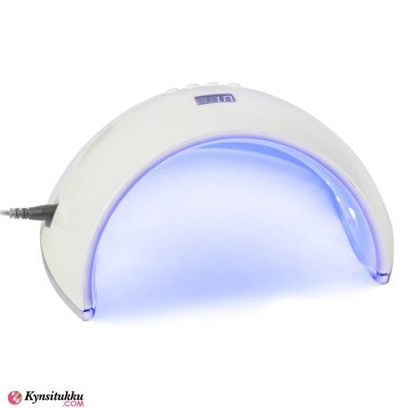 TwinLED Lamppu Kahdella Aallonpituudella 365nm + 405nm 22W