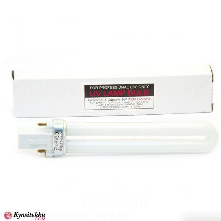 UV Polttimo G23 / 9W-L