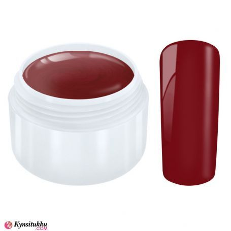 Värigeeli Ruby Red