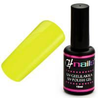 CH Nails Geelilakka Amalfi
