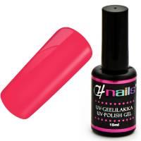 CH Nails Geelilakka Fire Ball
