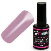 CH Nails Geelilakka Lilac