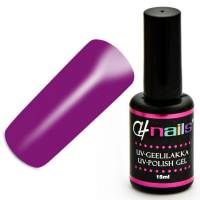 CH Nails Geelilakka Plum Purple