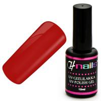 CH Nails Geelilakka Red Passion