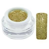 Extreme Glitter Geeli Gold 5ml