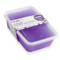Hive of Beauty Lavander Parafiinivaha 450g