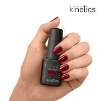 Kinetics Shield Geelilakka #074