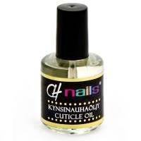 CH Nails Kynsinauhaöljy Vanilja