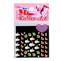 3D Kynsitarra X25