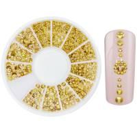 Nailart Gold