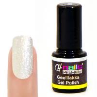 CH Nails Premium Geelilakka 2260 Silver