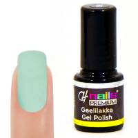 CH Nails Premium Geelilakka 360