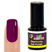 CH Nails Premium Geelilakka 710
