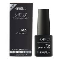 Kinetics Shield Extra Gloss UV Top Coat