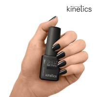 Kinetics Shield Geelilakka Jet Black  #188